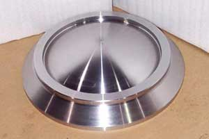 Machined Stainless Steel Forging